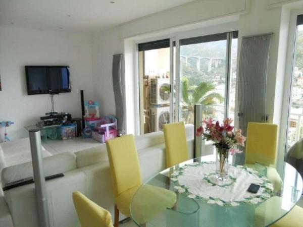 Appartamento in vendita a Genova, Nervi, Con giardino, 103 mq - Foto 46