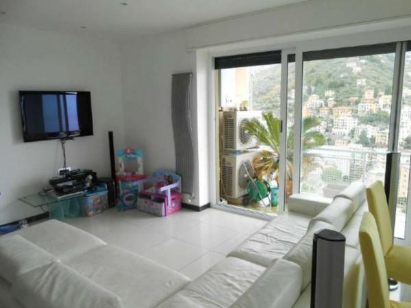 Appartamento in vendita a Genova, Nervi, Con giardino, 103 mq - Foto 39