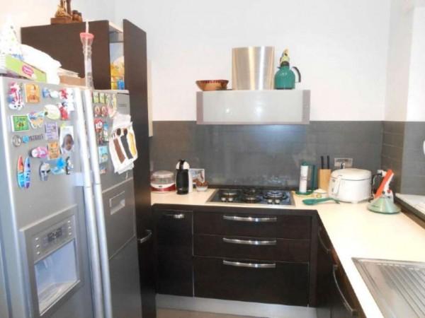 Appartamento in vendita a Genova, Nervi, Con giardino, 103 mq - Foto 7