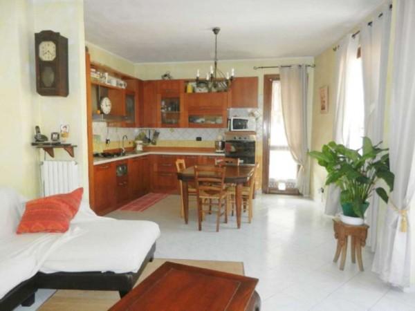 Casa indipendente in vendita a Venaria Reale, Centro Storico, 200 mq - Foto 18