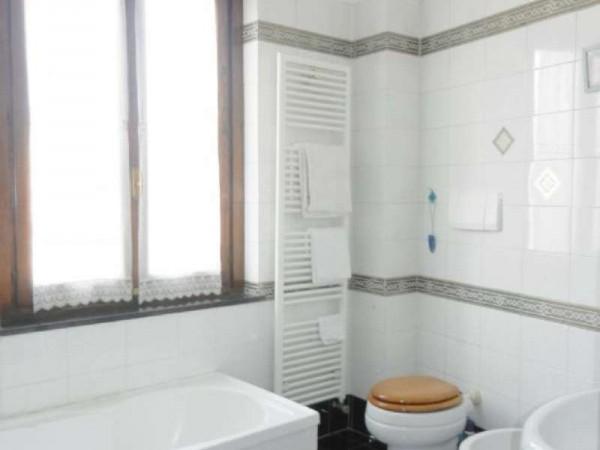 Casa indipendente in vendita a Venaria Reale, Centro Storico, 200 mq - Foto 10