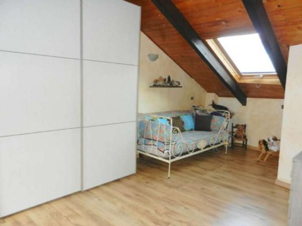 Casa indipendente in vendita a Venaria Reale, Centro Storico, 200 mq - Foto 7