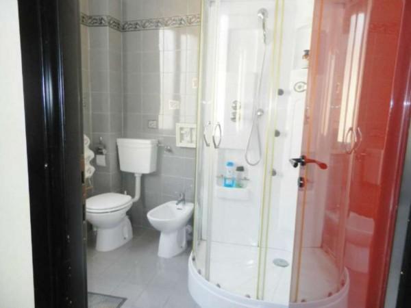 Casa indipendente in vendita a Venaria Reale, Centro Storico, 200 mq - Foto 15