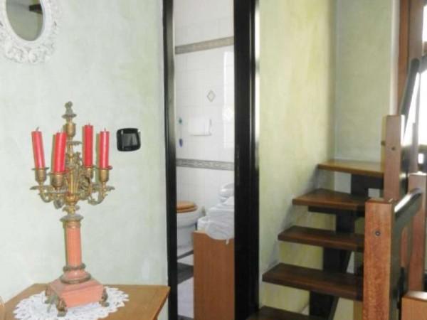 Casa indipendente in vendita a Venaria Reale, Centro Storico, 200 mq - Foto 11