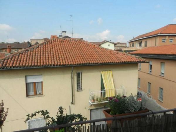 Casa indipendente in vendita a Venaria Reale, Centro Storico, 200 mq - Foto 6
