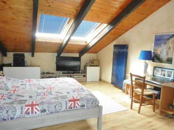 Casa indipendente in vendita a Venaria Reale, Centro Storico, 200 mq - Foto 8
