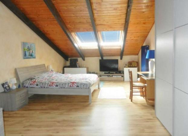 Casa indipendente in vendita a Venaria Reale, Centro Storico, 200 mq - Foto 5