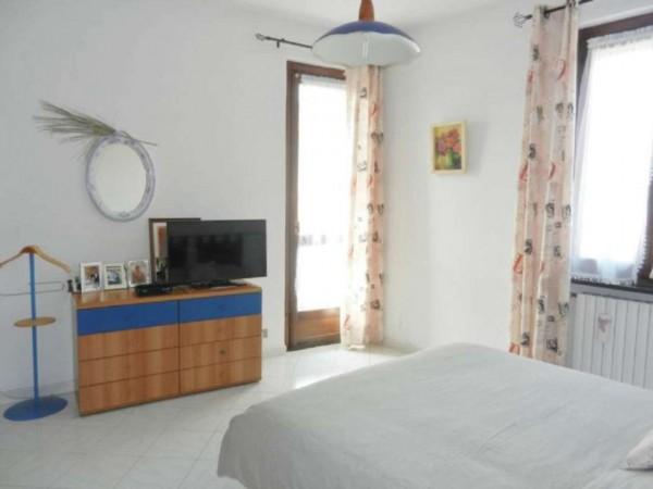 Casa indipendente in vendita a Venaria Reale, Centro Storico, 200 mq - Foto 14