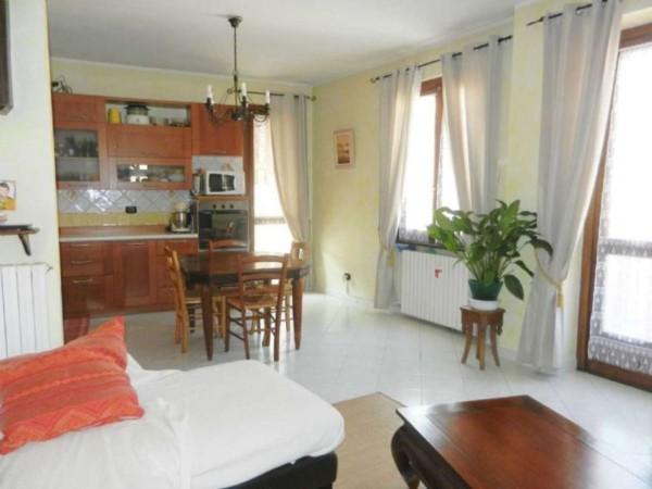 Casa indipendente in vendita a Venaria Reale, Centro Storico, 200 mq - Foto 19