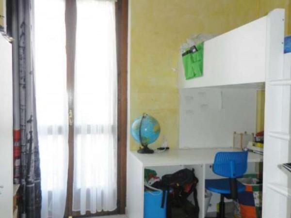Casa indipendente in vendita a Venaria Reale, Centro Storico, 200 mq - Foto 12