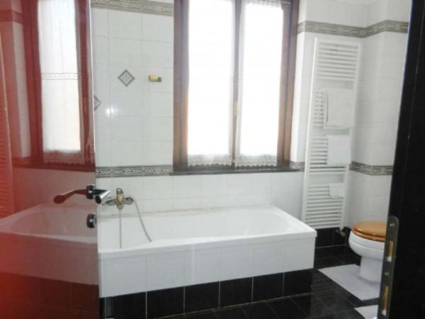 Casa indipendente in vendita a Venaria Reale, Centro Storico, 200 mq - Foto 9