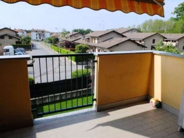 Appartamento in vendita a Cavaria con Premezzo, 80 mq - Foto 7
