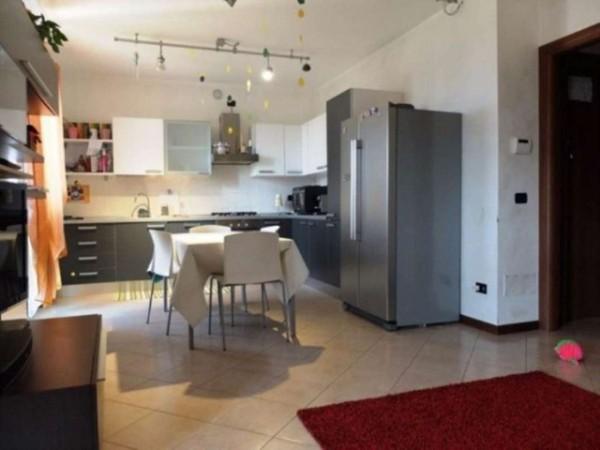Appartamento in vendita a Cavaria con Premezzo, 80 mq - Foto 8