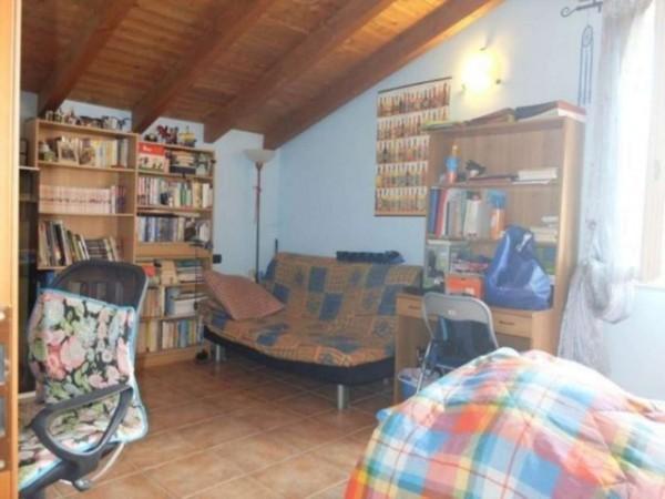 Villa in vendita a Cavaria con Premezzo, 200 mq - Foto 5
