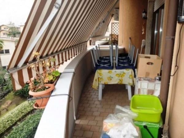 Appartamento in vendita a Jerago con Orago, 120 mq - Foto 8
