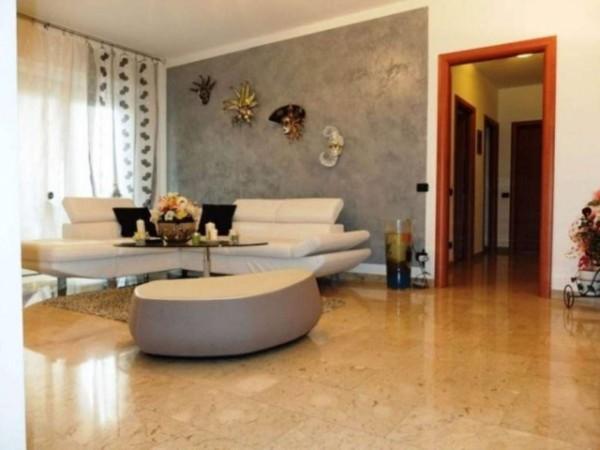 Appartamento in vendita a Jerago con Orago, 120 mq