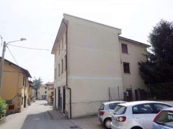 Appartamento in vendita a Jerago con Orago, 42 mq