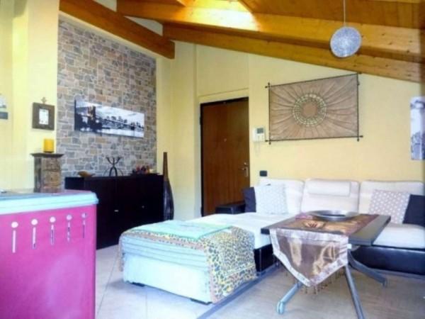 Appartamento in vendita a Cavaria con Premezzo, 80 mq - Foto 9