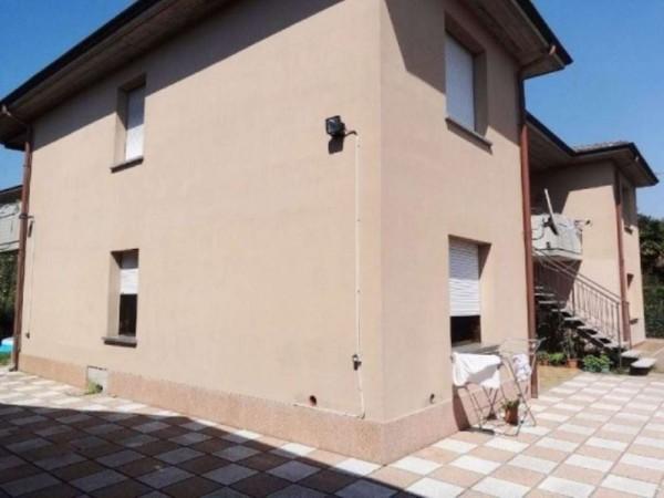 Appartamento in vendita a Cavaria con Premezzo, 80 mq