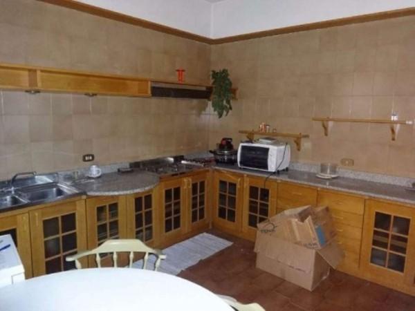 Casa indipendente in vendita a Gallarate, 240 mq - Foto 10