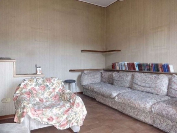 Casa indipendente in vendita a Gallarate, 240 mq - Foto 8