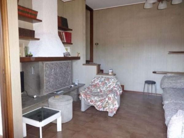 Casa indipendente in vendita a Gallarate, 240 mq - Foto 9
