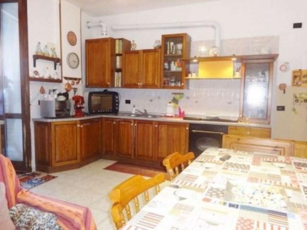Appartamento in vendita a Sumirago, 112 mq - Foto 7