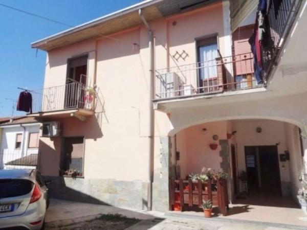 Appartamento in vendita a Sumirago, 112 mq - Foto 2