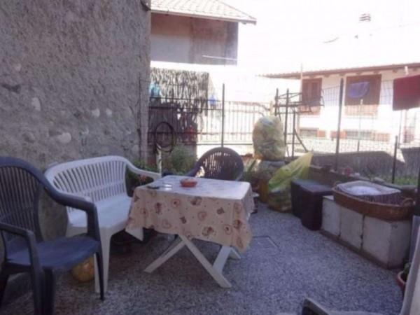 Appartamento in vendita a Sumirago, 112 mq - Foto 6