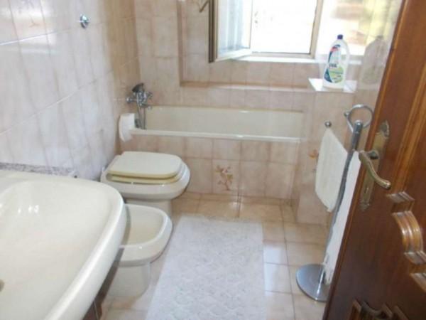 Appartamento in vendita a Roma, Montespaccato, 110 mq - Foto 12