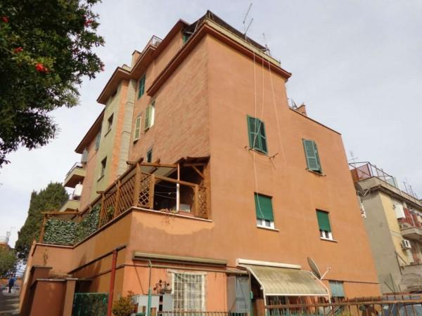 Appartamento in vendita a Roma, Montespaccato, 110 mq - Foto 2