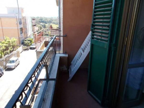 Appartamento in vendita a Roma, Montespaccato, 110 mq - Foto 9