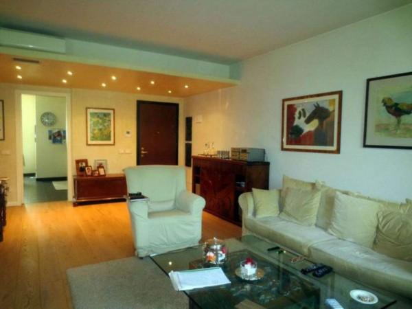 Appartamento in vendita a Peschiera Borromeo, San Bovio, Con giardino, 134 mq