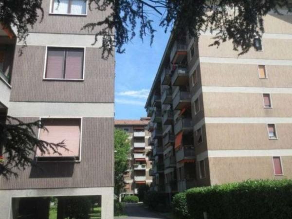 Appartamento in vendita a Milano, Piazza Ovidio, Con giardino, 130 mq - Foto 4