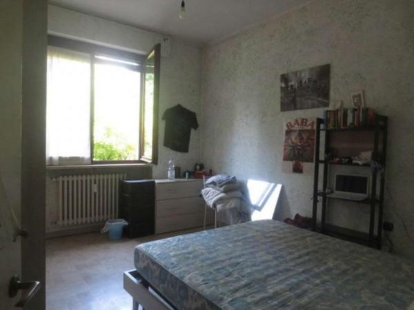 Appartamento in vendita a Milano, Piazza Ovidio, Con giardino, 130 mq - Foto 17
