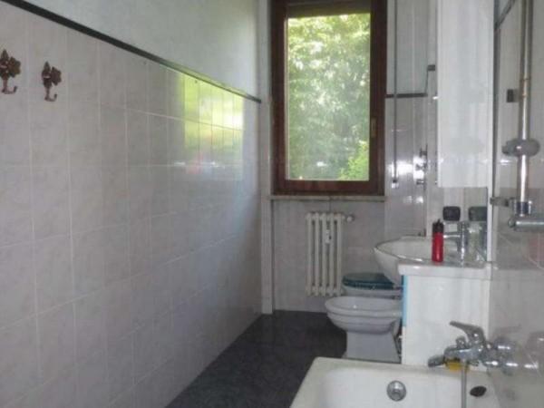 Appartamento in vendita a Milano, Piazza Ovidio, Con giardino, 130 mq - Foto 18