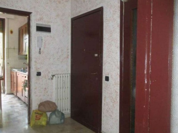 Appartamento in vendita a Milano, Piazza Ovidio, Con giardino, 130 mq - Foto 11