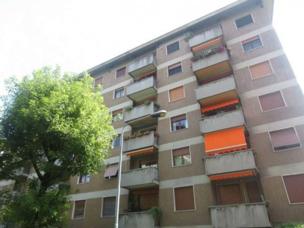 Appartamento in vendita a Milano, Piazza Ovidio, Con giardino, 130 mq - Foto 1