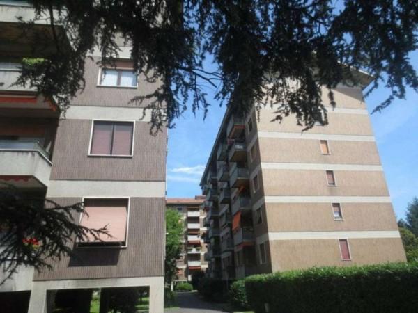 Appartamento in vendita a Milano, Piazza Ovidio, Con giardino, 130 mq - Foto 5