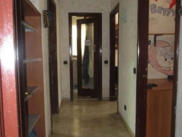 Appartamento in vendita a Milano, Piazza Ovidio, Con giardino, 130 mq - Foto 16