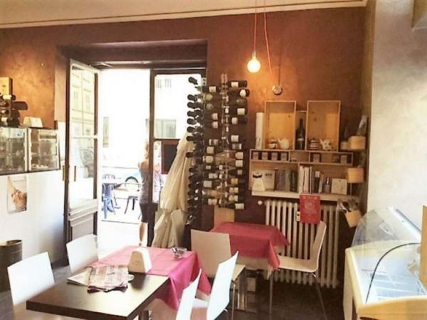 Locale Commerciale  in vendita a Torino, 80 mq