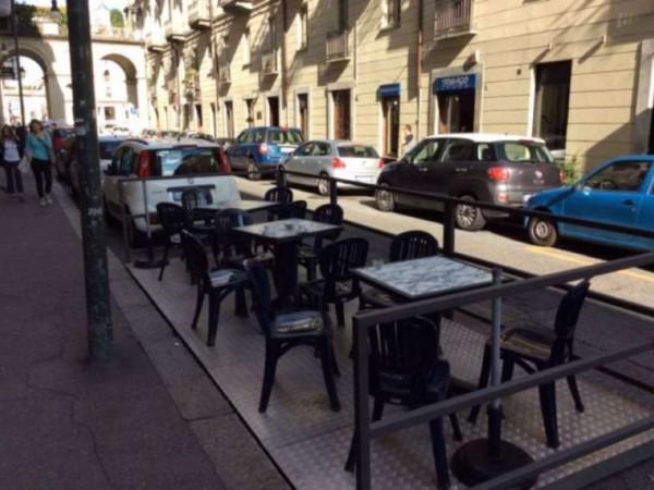 Locale Commerciale  in vendita a Torino, 80 mq - Foto 7