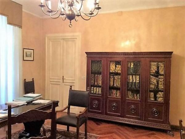 Ufficio in vendita a Torino, 120 mq
