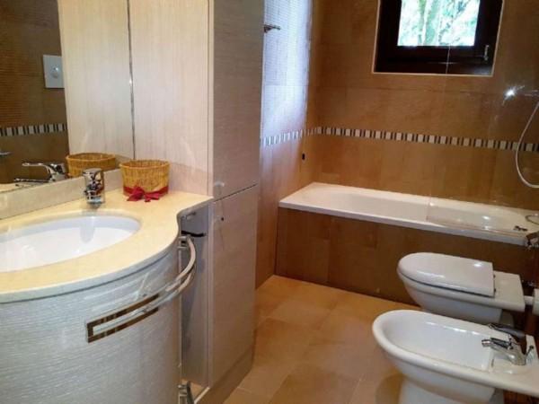 Villa in vendita a Barlassina, Golf Barlassina, 90 mq - Foto 5