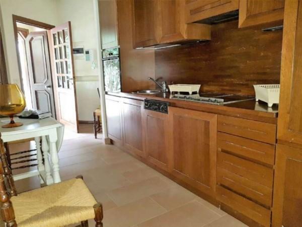 Villa in vendita a Barlassina, Golf Barlassina, 90 mq - Foto 14