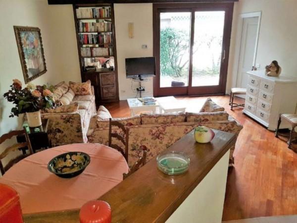 Villa in vendita a Barlassina, Golf Barlassina, 90 mq - Foto 10