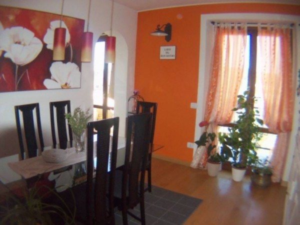 Appartamento in vendita a Corciano, Mantignana, 100 mq - Foto 1