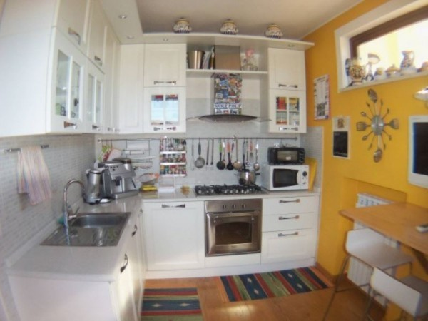 Appartamento in vendita a Corciano, Mantignana, 100 mq - Foto 9