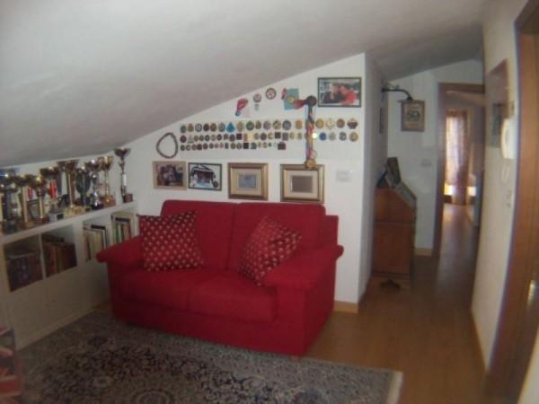 Appartamento in vendita a Corciano, Mantignana, 100 mq - Foto 3
