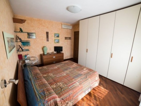 Appartamento in vendita a Busto Arsizio, Centrale, 100 mq - Foto 6